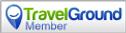 Travelground Badge