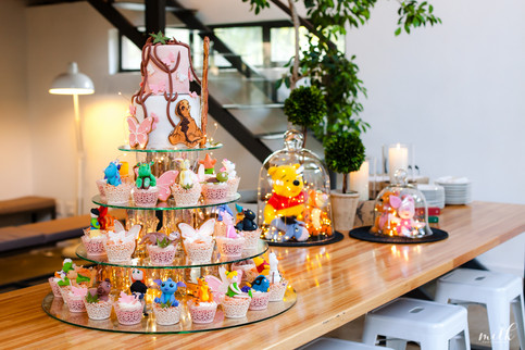 Create Cafe_Baby Shower