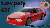 Low poly car first thumbnail.png