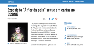 Jornal do Ceará - O Povo