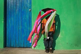 Carnaval da Rocinha