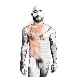 By _marcelomendoncad #arte #beard #beard