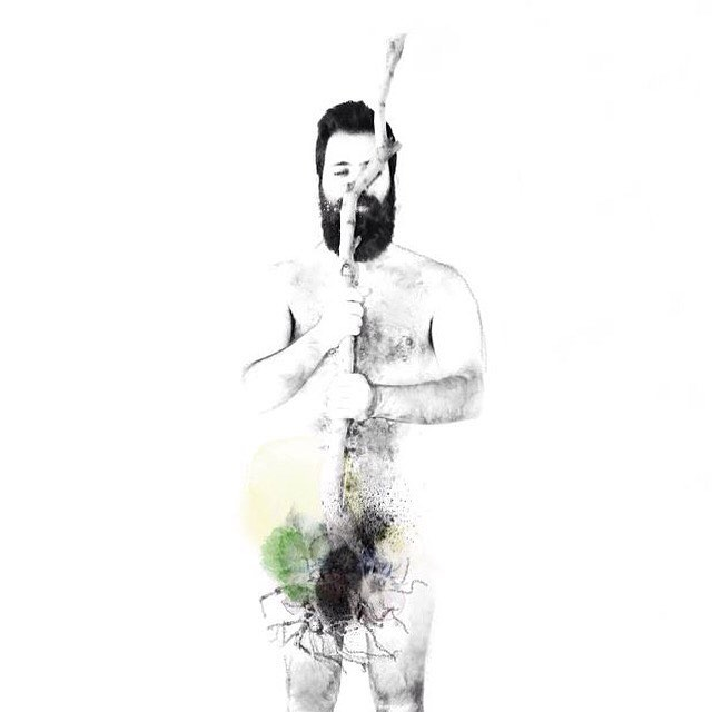 By _marcelomendoncad #artwork #art #gaya