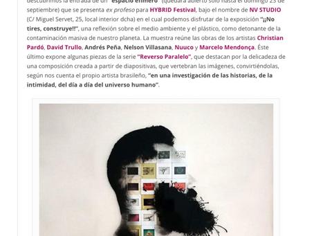 Revista Tarántula