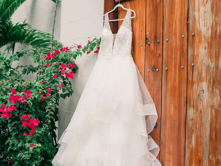 So you just got engaged, time to dress shop....THINK AGAIN. What to do before the perfect gown!