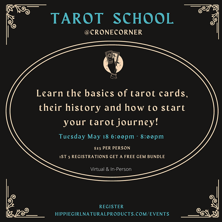 Tarot School