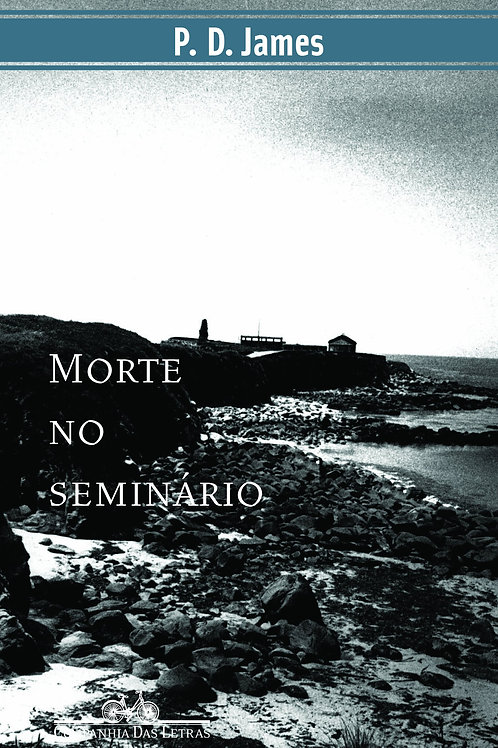 Morte no seminário- P.D James