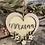 Thumbnail: Double hearts Nan, Gran, Nana, Mum, Mummy
