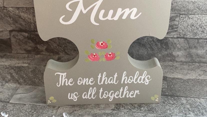 Mum jigsaw