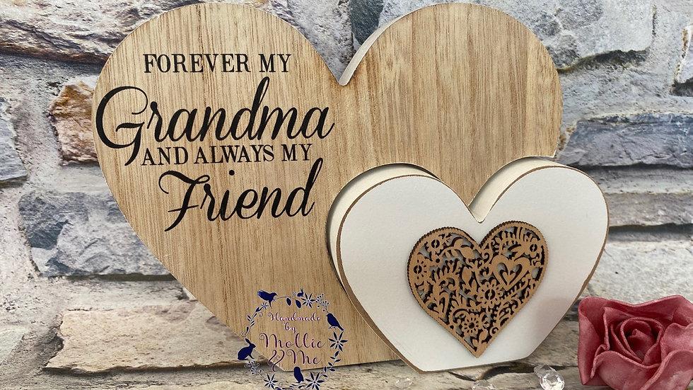 Forever my Grandma