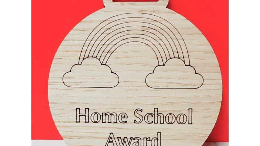 Home school award