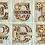 Thumbnail: Name/Surname letters with themes 25cm