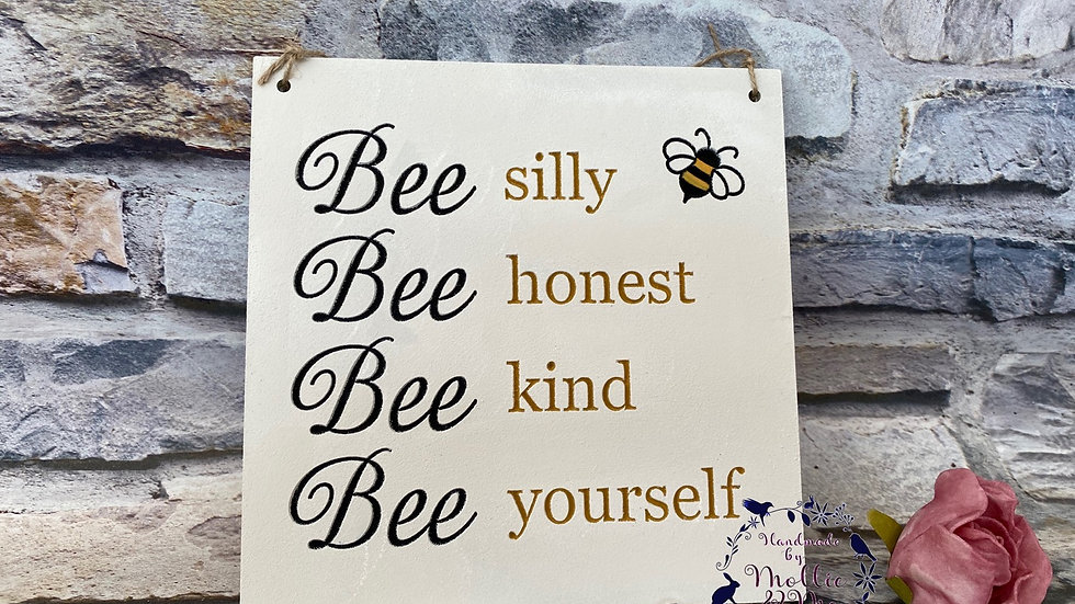 Bee silly