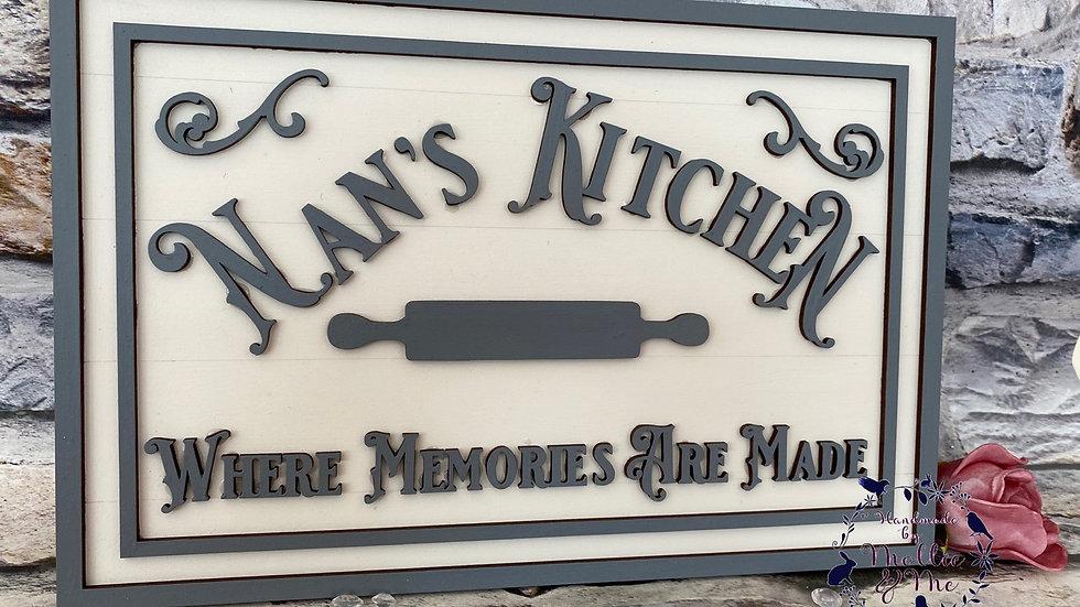 Nan's Kitchen