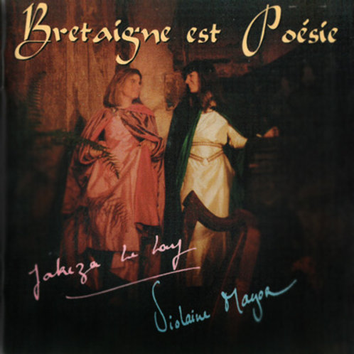 Violaine Mayor & Jakeza Le Lay - Bretaigne est Poésie