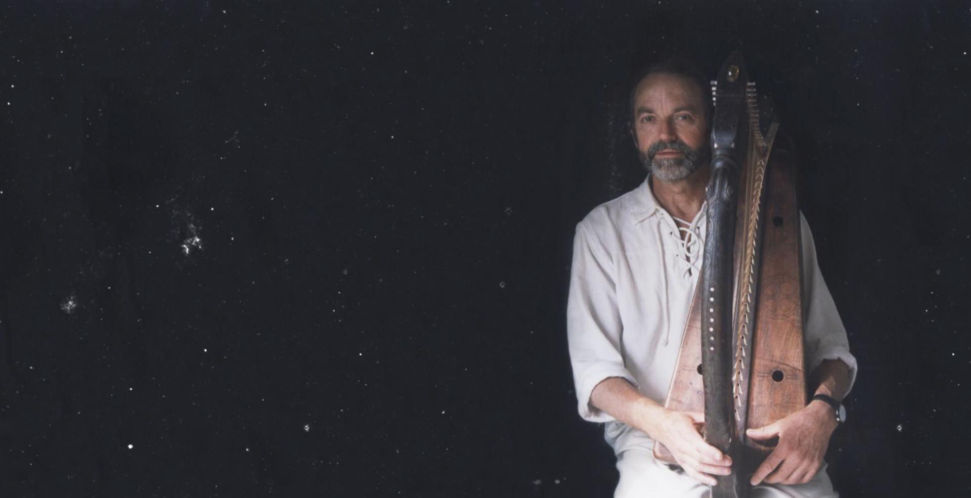 Un luthier passionné :