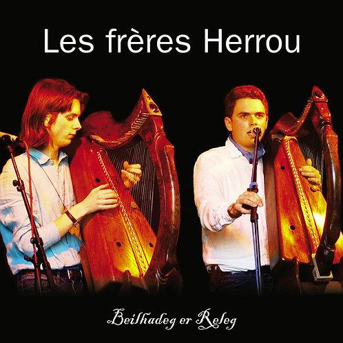 Les frères Herrou - Beilhadeg er Releg
