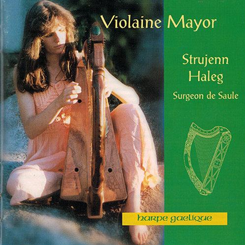 Violaine Mayor - Strujenn Haleg