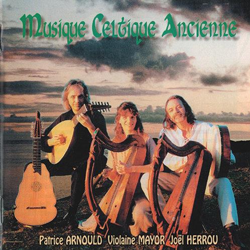 Patrice Arnould / Violaine Mayor / Joël Herrou - Musique celtique ancienne