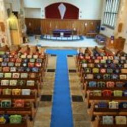 The Church ready for Lent