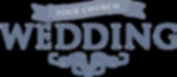 Wedding Logo Transparent Background.png