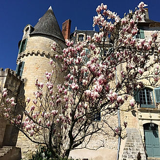 loire valley bed and breakfast accommodation
