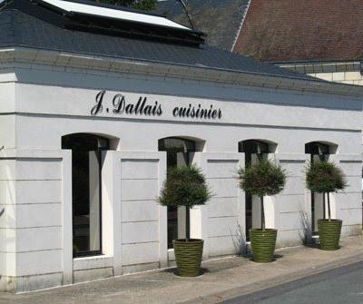 restaurant la promenade