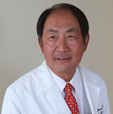 Photo of Steve Pu, the President of the Board of Directors at HLM