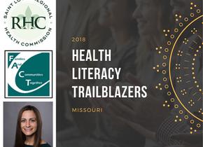 Missouri health literacy trailblazers lead the way