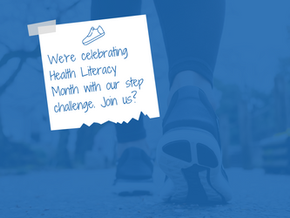 HLM Healthy Steps is back!