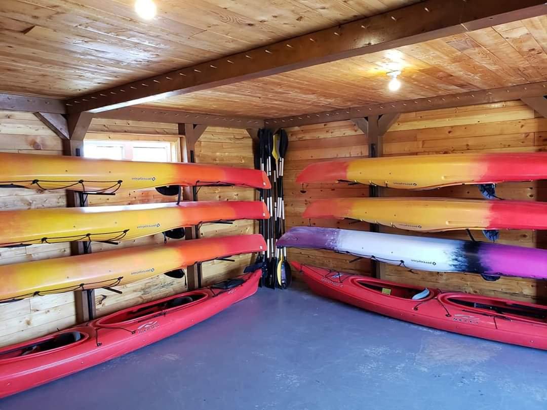 Location de Kayak Tracadie Kayak rental