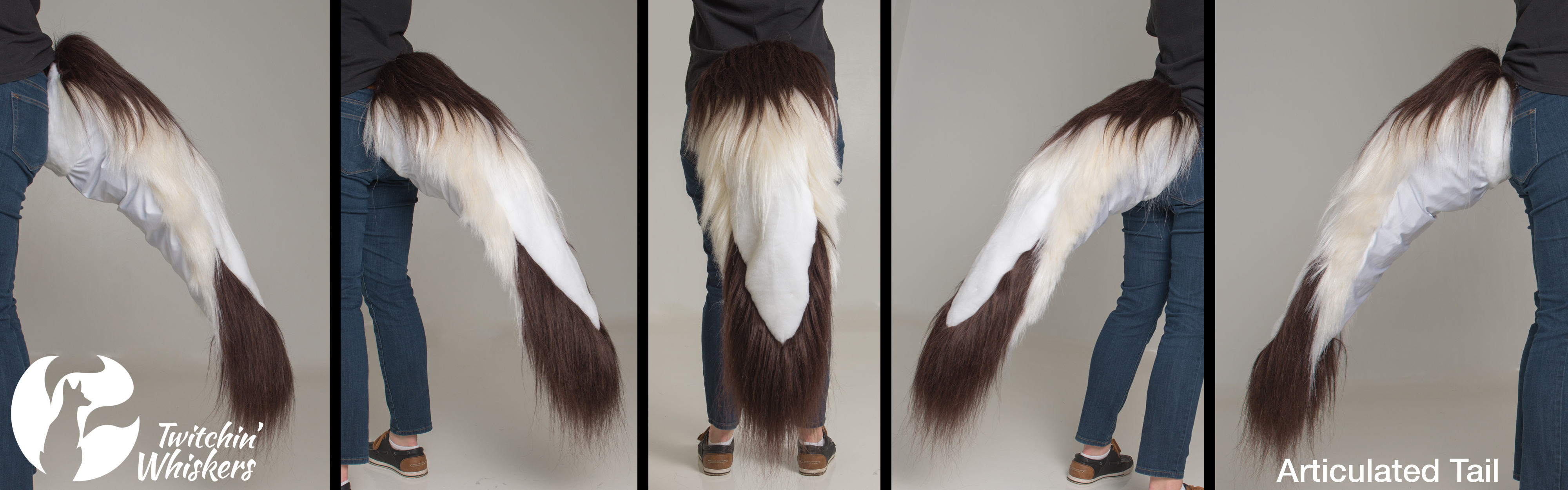 Articulated Tail