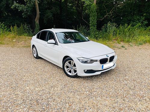 BMW 320D F30 Sport