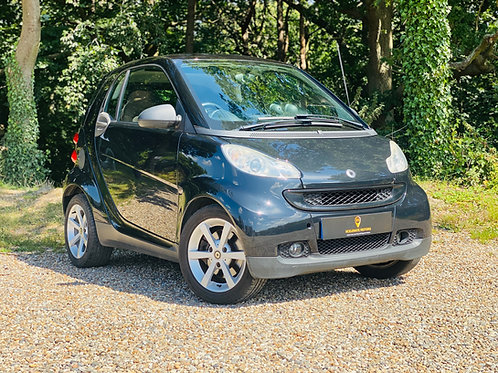2008 Smart Fortwo Pulse
