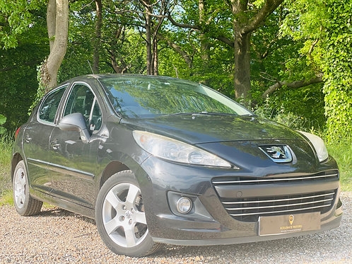 2009 (59) Peugeot 207 HDI