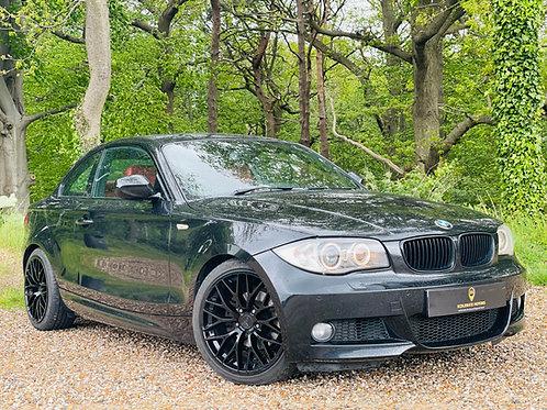 2010 (59) BMW 118d M-Sport