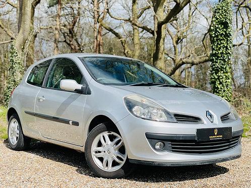 2007 (07) Renault Clio Dynamique