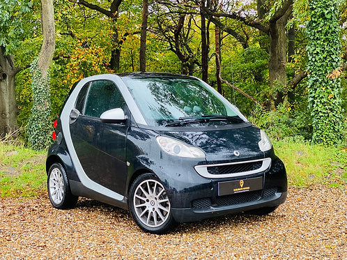 2008 (58) Smart Fortwo passion