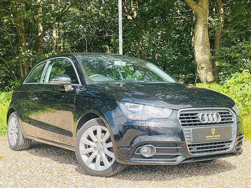 2012 (12) Audi A1 1.4TFSI