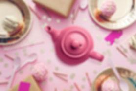 Party Teapot
