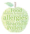 Allergènes majeurs