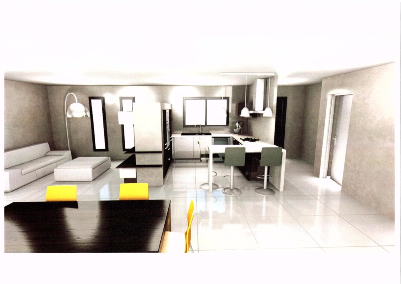 Construction/Aménagement séjour