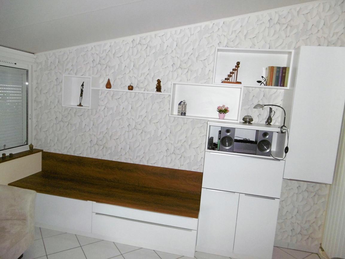 Composition espace bureau