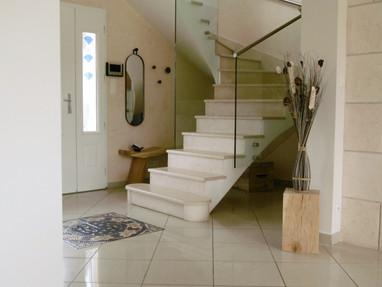 L'entrée_l'escalier