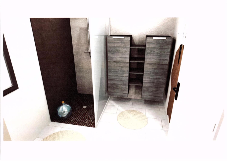 Aménagement complet salle-de-bains