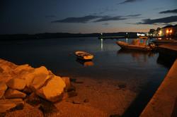 Bol Harbor, Brac, Croatia