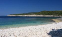 Island of Vis, Croatia