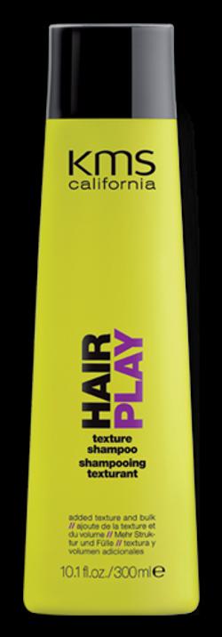 HAIR PLAY TEXTURE SHAMPOO