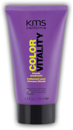COLOR VITALITY BLONDE TREATMENT