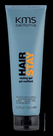 HAIR STAY STYLING GEL